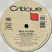 Eria Fachin - Savin' Myself