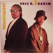 Eric B. & Rakim - Mahogany