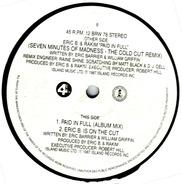 Eric B. & Rakim - Paid In Full - The Coldcut Remix