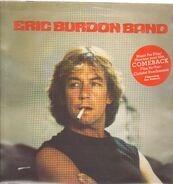 Eric Burdon Band - Eric Burdon Band