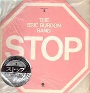 Eric Burdon Band - Stop