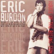 Eric Burdon - House Of The Rising Sun