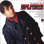 Eric Burdon & The Animals - The Greatest Hits of Eric Burdon and the Animals