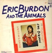 Eric Burdon & The Animals - Eric Burdon And The Animals