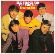 Eric Burdon & The Animals - Greatest Hits