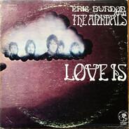 Eric Burdon & The Animals - Love Is