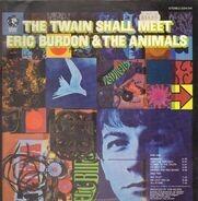 Eric Burdon & The Animals - The Twain Shall Meet