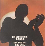 Eric Burdon And War - The Black-Man's Burdon