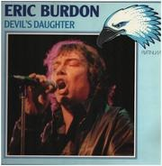Eric Burdon - Devil's Daughter
