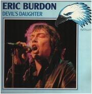 Eric Burdon - Devil's Daughter