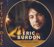 Eric Burdon - Greatest Hits