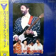 Eric Clapton - Concert