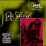 Eric Dolphy - Original Jazz Classics Collection