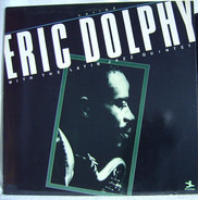 Eric Dolphy With Latin Jazz Quintet - Caribé