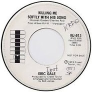 Eric Gale - Killing Me Softly With His Song