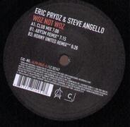 Eric Prydz & Steve Angello - Woz not woz