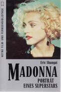 Eric Shangai - Madonna