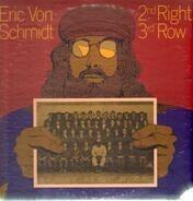 Eric Von Schmidt - 2nd Right 3rd Row