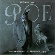 Eric Woolfson - Poe - More Tales Of Mystery And Imagination