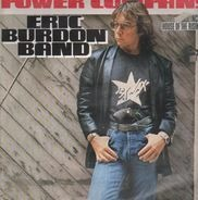 Eric Burdon Band - Power Company