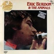 Eric Burdon & The Animals - Eric Burdon & The Animals