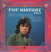Eric Burdon & The Animals - Pop History Vol 6