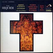 Giuseppe Verdi , Arturo Toscanini - Requiem