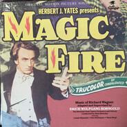 Erich Wolfgang Korngold - Magic Fire