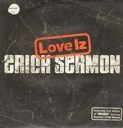 Erick Sermon - Love Iz / Music (Remix)