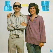 Eric Kloss / Barry Miles - Together