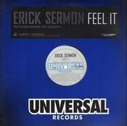 Erick Sermon - Feel It