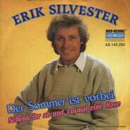 Erik Silvester - Der Sommer Ist Vorbei