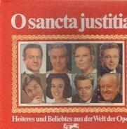 Erika Köth, Christa Ludwig, Gottlob Frick, Walter Berry - O sancta justitia