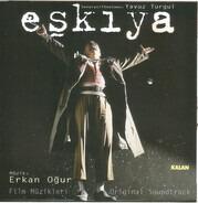 Erkan Oğur - Eşkıya (Film Müzikleri Orijinal Soundtrack)