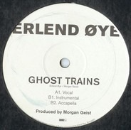 Erlend Øye - Ghost Trains