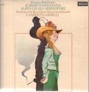 Ermanno Wolf-Ferrari - Il Segreto Di Susanna