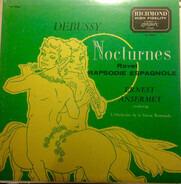 Debussy / Ravel - Debussy, Nocturnes - Ravel, Rapsodie Espagnole