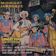 Ernest Tubb And His Texas Troubadours - Midnight Jamboree