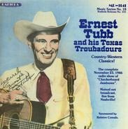 Ernest Tubb And His Texas Troubadours - The Complete November 23, 1946 Checkerboard Jamboree
