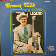 Ernest Tubb - The Living Legend