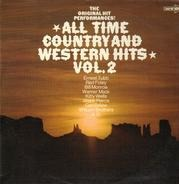 Ernest Tubb, Red Foley, Bill Monroe - All Time Country And Western Hits Vol.2