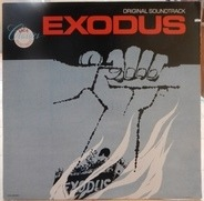 Ernest Gold Conducting The London Symphony Orchestra - Exodus