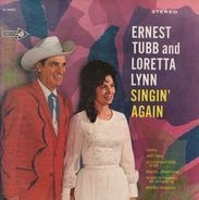 Ernest Tubb And Loretta Lynn - Singin' Again