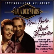 Erni  Bieler & Rudi  Hofstetter - Gala der Stars