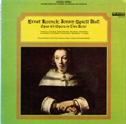Ernst Krenek - Jonny Spielt Auf - Opus 45 (Opera in Two Acts)