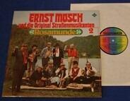 Ernst Mosch Und Die Original Straßenmusikanten - Ernst Mosch Und Die Original Straßenmusikanten 2 - Rosamunde