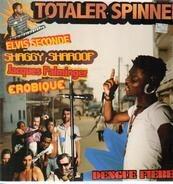 Erobique & Jacques Palminger - Totaler Spinner