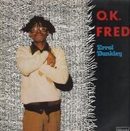 Errol Dunkley - O.K. Fred