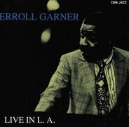 Erroll Garner - Live In L.A.