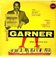Erroll Garner - Plays All-Time Hits